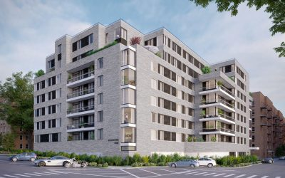 Coming Soon – New Mid-Rise Luxury Apartments in Riverdale