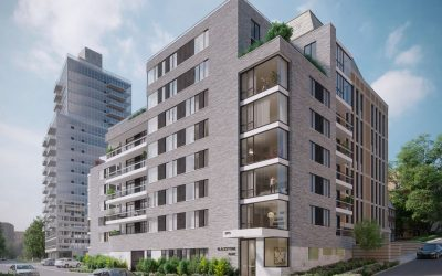 New Luxury Rentals in Riverdale – Discover Blackstone Parc