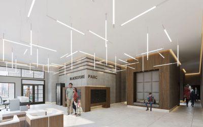 Blackstone Parc is Riverdale's Newest Lifestyle Luxury Rental Community